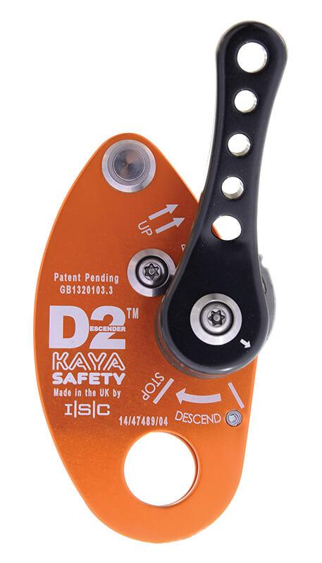 D-2 B